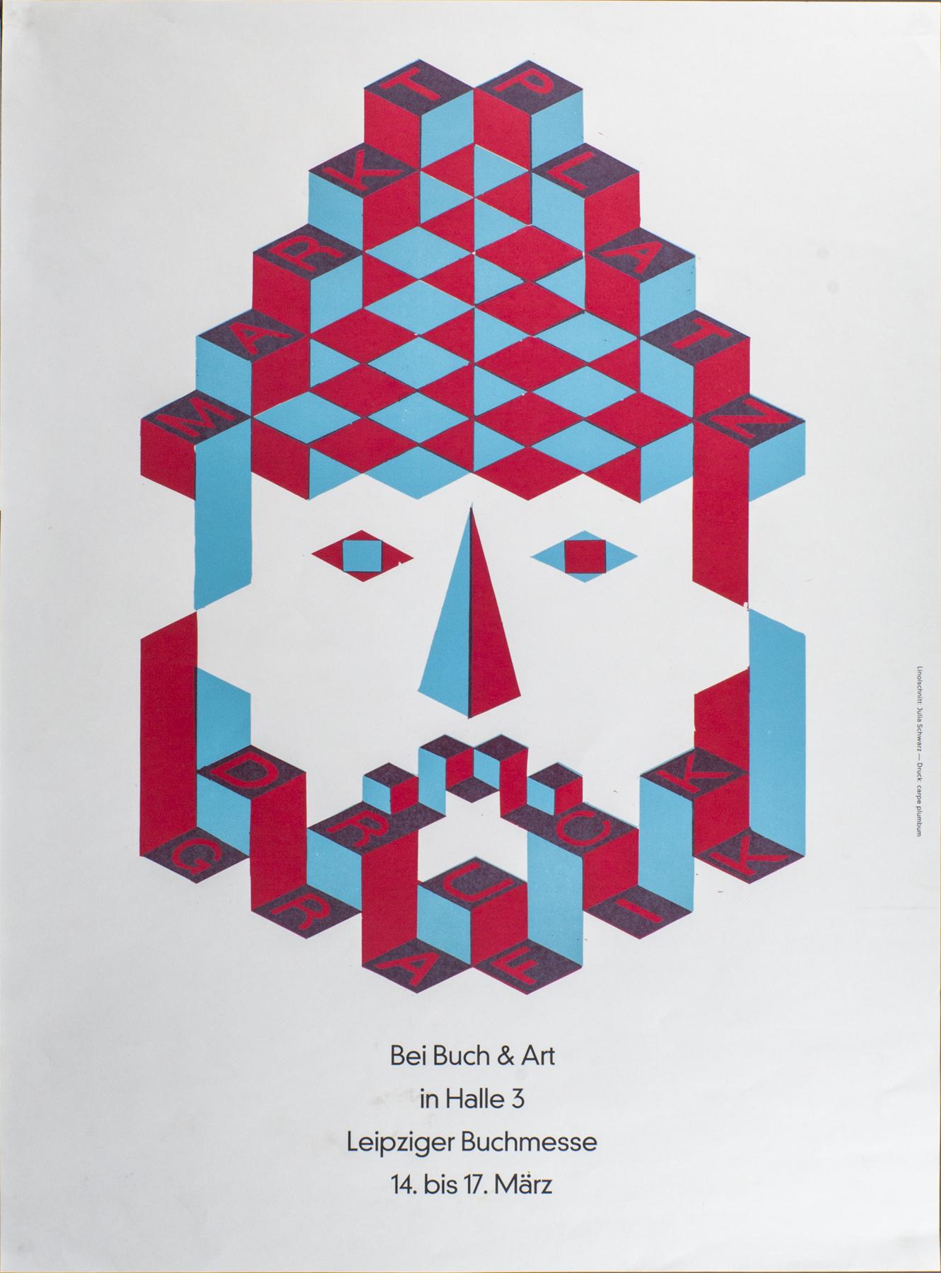 Buch und art